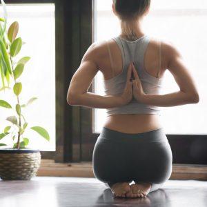 Sesiones de Yoga/Meditacion